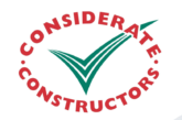 Genquip Groundhog are awarded Considerate Constructors and UVDB Achilles