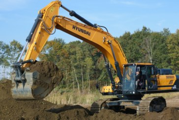 Hyundai appoints Agritrac Exports as equipment dealer for Scotland