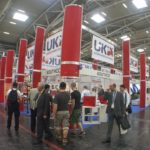 Flying the Flag for Great Britain – the UK Pavilion at Bauma