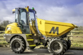 Mecalac to showcase latest range at the Executive Hire Show