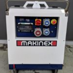 Makinex to showcase new 2019 range at EHS