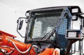 Hitachi enhances durability and safety of ZW wheel loaders