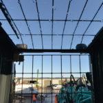 Demolition: Molson's Kobelco High Reach Demolition Excavator