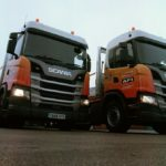 AFI makes substantial delivery fleet investment with Scania.