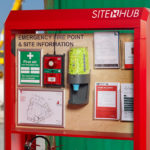 Bull Products takes site safety to new heights with launch of SiteHub