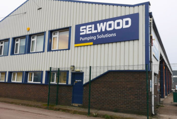 Selwood's Birmingham branch to increase capacity for major projects across Central England