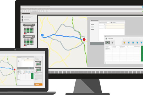 Telematics & Digital Construction | inspHire's new asset tracker