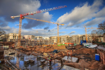 EU workers make a crucial contribution to UK construction, says NFB