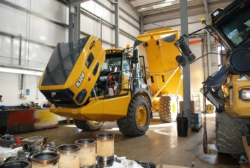 Centralised support for Bell Equipment in Scotland as it brings service in-house