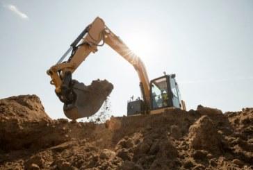 Caterpillar Expands Next Generation Mini Excavator Range with Six New Models