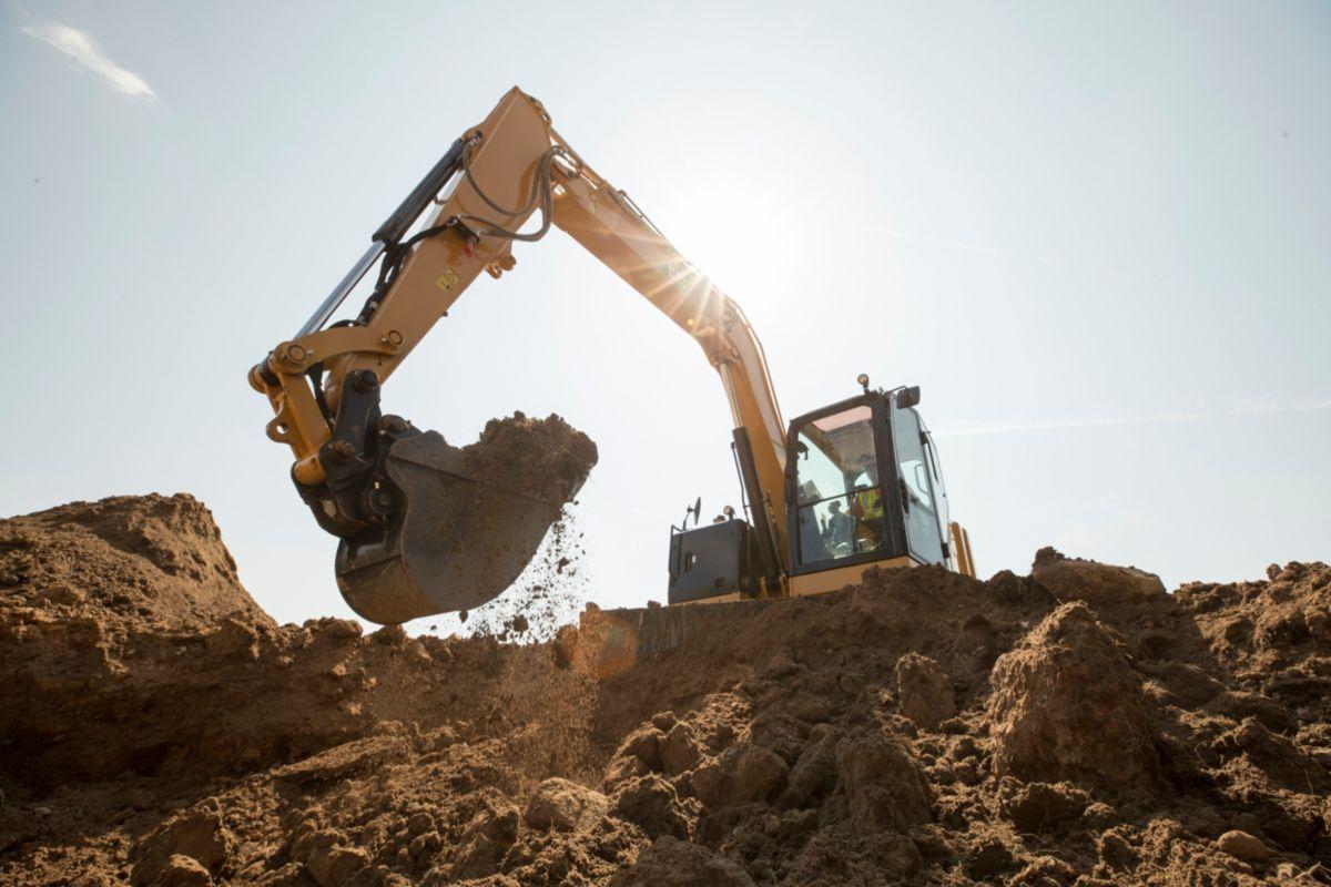 Caterpillar Expands Next Generation Mini Excavator Range with Six