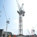 Lifting & Access | Terex and Select Plant Hire in Edinburgh