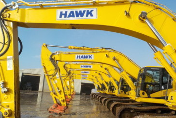 Euro Auctions appointed by EY to dispose of assets of Hawk Plant