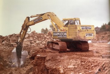 Hirer Focus | Hamilton Plant Hire