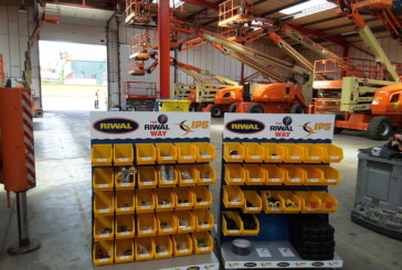 Riwal UK partners with IPS for new parts management system