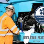 Molson Group awarded SafeContractor accreditation