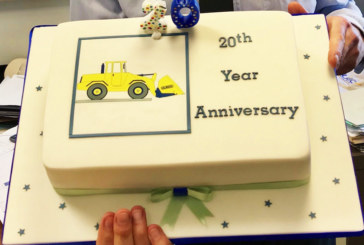 Ulrich Attachments celebrates 20 years of enhancing plant and vehicle capabilities