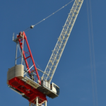 Select Plant Hire invests in fleet of Terex tower cranes