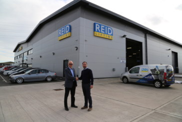 Pure Lifting acquires lightweight gantry crane manufacturer Reid Lifting
