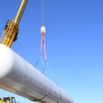 CK Crane Service goes big with 120-U.S.-Ton class crane