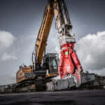 Rotar RAMPLIFIER to be launched at Bauma 2019