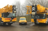 Horizon reinforces crane fleet with new Liebherr LTM 1200-5.1