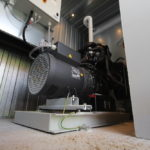 Generators & Compressors | Mather & Stuart invest in Volt Safe