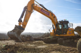 O'Keefe chooses JCB in £2m equipment deal