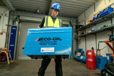 Generators & Compressors | Hydrogen fuel cells