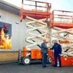 Phoenix Hire & Sales expands with Snorkel
