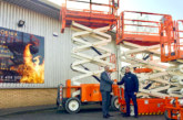 Phoenix Hire & Sales expands with Snorkel