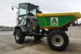 A-Plant deploys first Dual View dumper to Sellafield