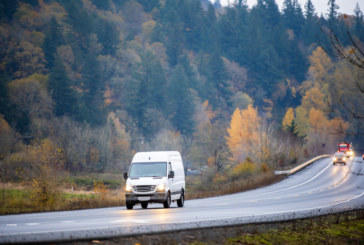 Six months of growth for UK light commercial vehicle market