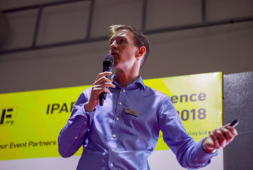 IPAF launches Street Smart safety campaign
