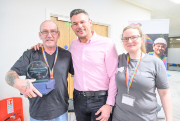 Flannery Plant Hire award success provides a great platform for a busy summer in 2019