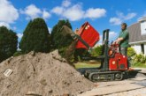 APS Showcases Hinowa Range at Plantworx