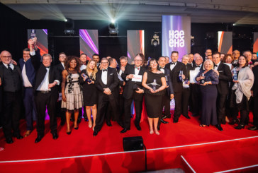 Report | Hire Awards of Excellence 2019