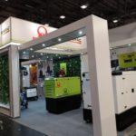 Generators & Compressors | Pramac's hybrid solution