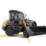 Mecalac, supporting urban work sites in every country