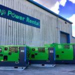 Pump Power Rental reinvests in Atlas Copco generators and dewatering pumps