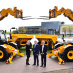 JCB secures multi-million pound Plant Hire UK deal