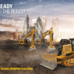 Finning and Caterpillar's 'Operator Challenge' goes global in 2019