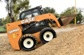 Galileo Skid-Cup Tire: Cuts skid-steer downtime and boosts operator comfort