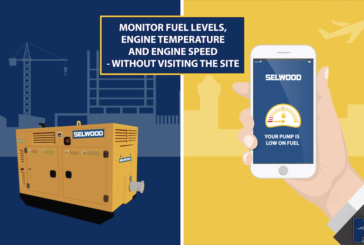 Selwood launches SelWatch technology – advanced telemetry for its market-leading pump range