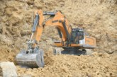 Quarrying Equipment | Liebherr R976 crawler excavator