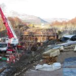 Breedon wins major surfacing contract on A9 in Scotland