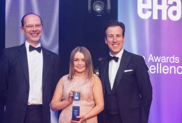 MHM Plant's Leonie Morris is Apprentice of the Year