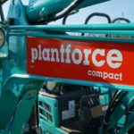 Plantforce Rentals Ltd invests 2.8 million in new Compact hire division of the business