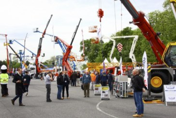 AJ Access Platforms to showcase new and used access platforms at Vertikal Days