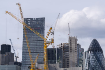 London among top 10 most expensive cities for construction